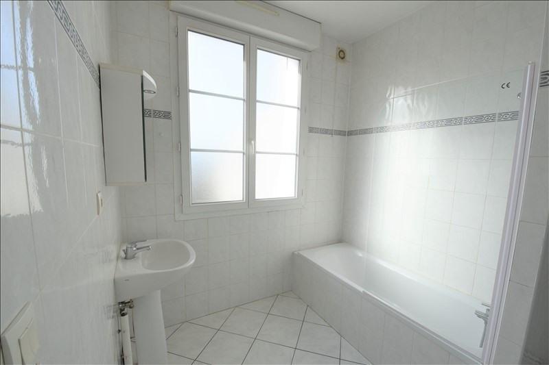 Locação apartamento Sartrouville 549€ CC - Fotografia 3