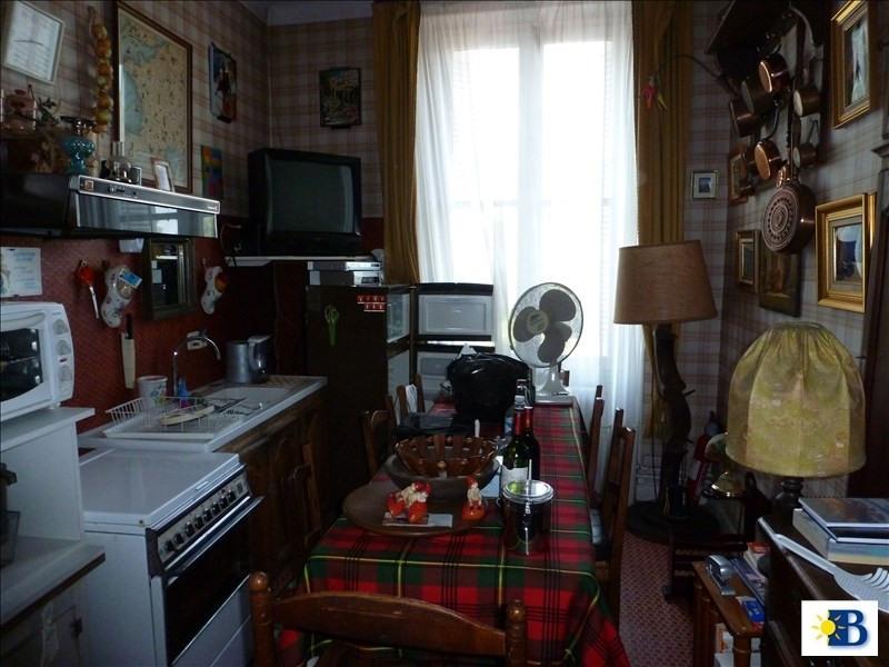 Vente maison / villa Chatellerault 243800€ - Photo 8
