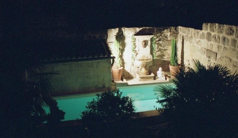 Vente de prestige maison / villa Uzes 1044000€ - Photo 8
