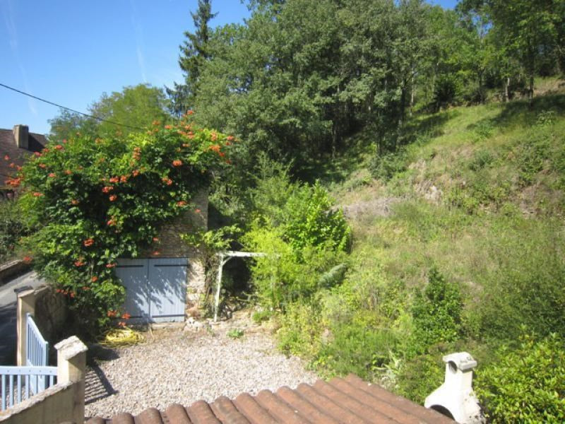 Sale house / villa Siorac en perigord 192000€ - Picture 10