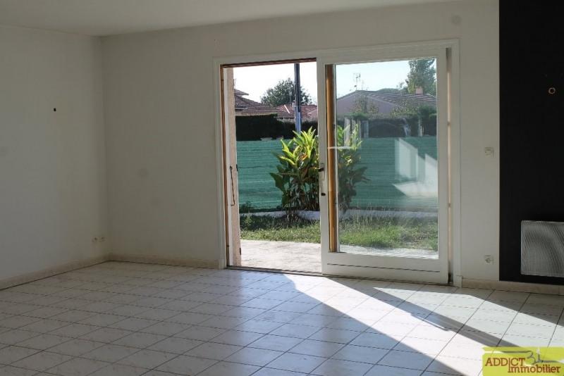 Vente maison / villa Secteur lavaur 160000€ - Photo 3