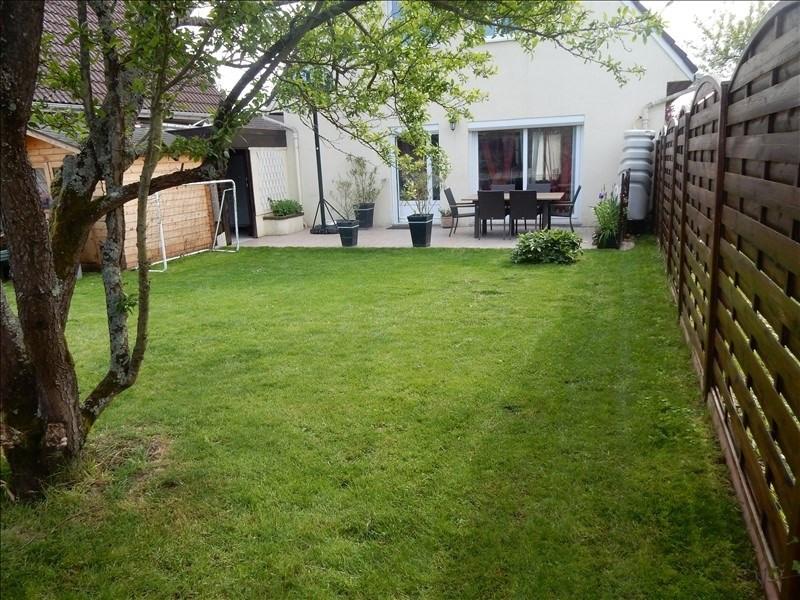 Vente maison / villa Vaux le penil 275000€ - Photo 4