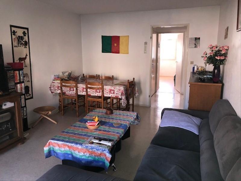 Vente appartement Grenoble 155000€ - Photo 2