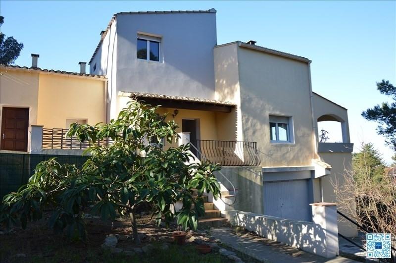 Vente de prestige maison / villa Sete 565000€ - Photo 2