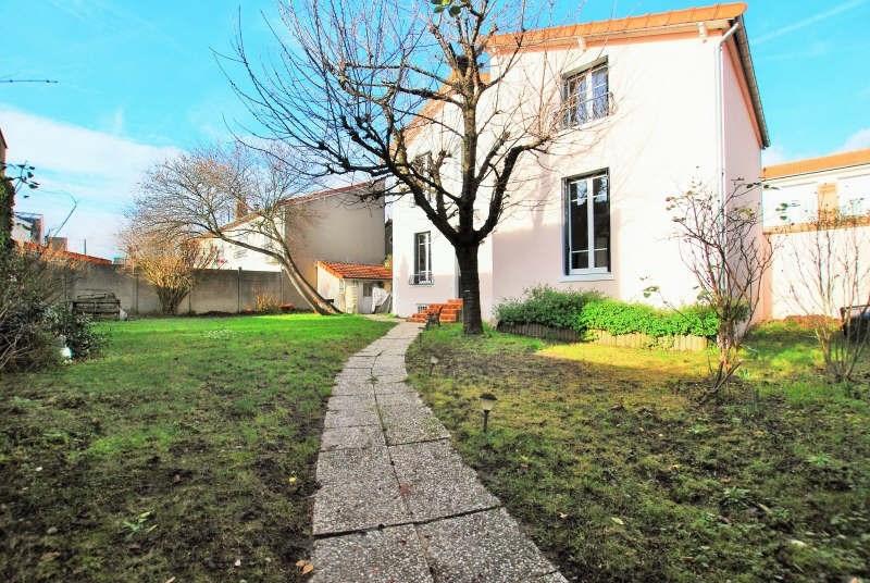 Vendita casa Bezons 413000€ - Fotografia 9