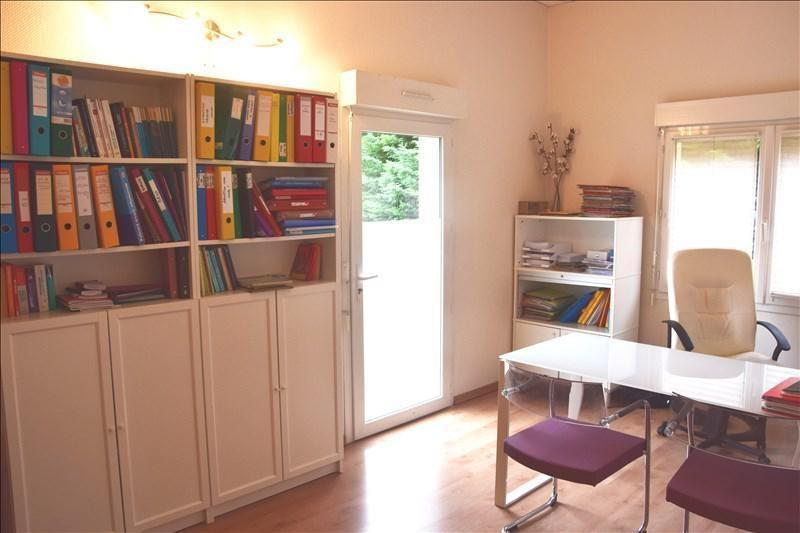 Location bureau Mons 700€ +CH/ HT - Photo 4
