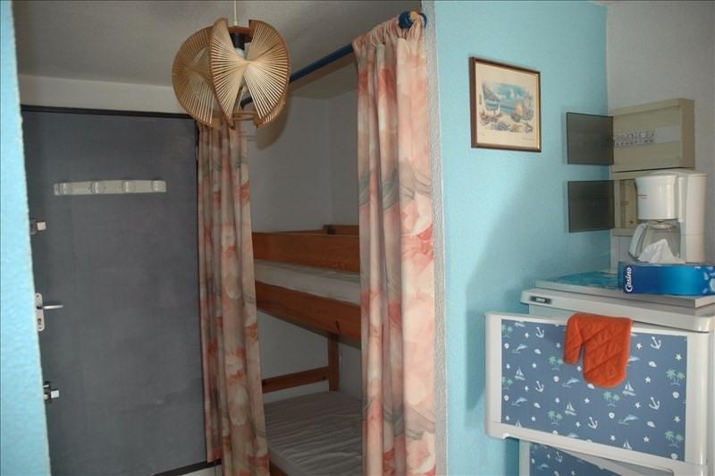 Vente appartement Port leucate 56000€ - Photo 3