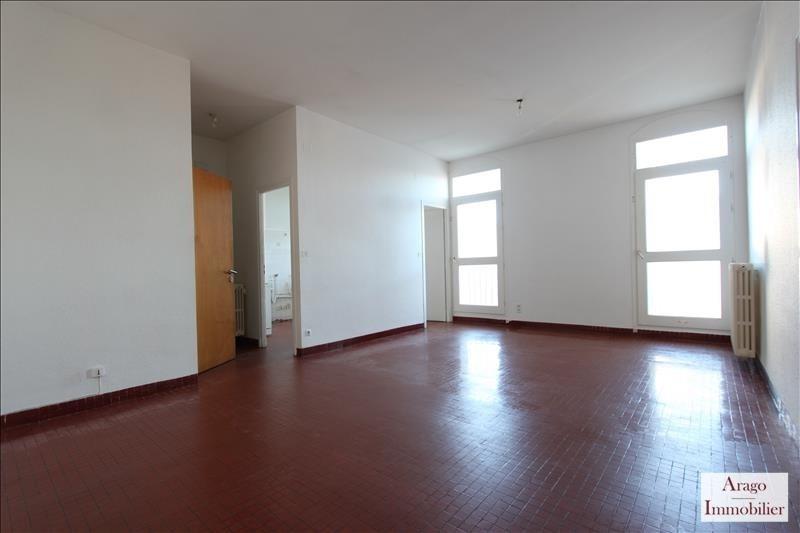 Vente appartement Rivesaltes 96600€ - Photo 1