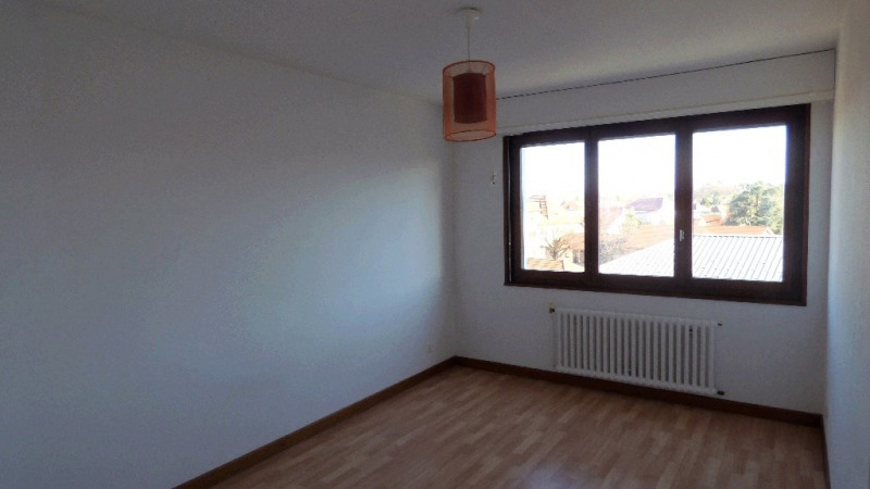 Rental apartment Ville la grand 610€ CC - Picture 4