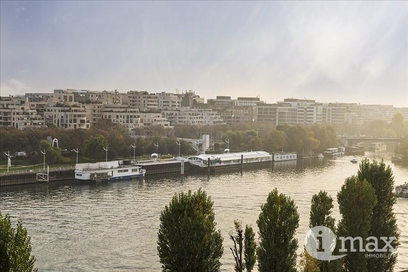 Sale apartment Courbevoie 615000€ - Picture 4
