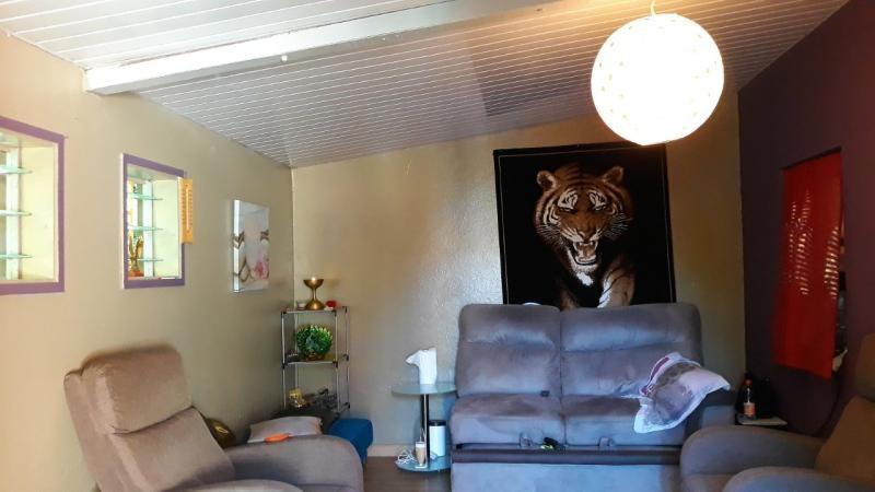 Produit d'investissement maison / villa Les avirons 246000€ - Photo 1