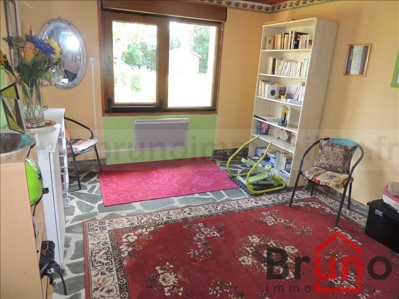 Verkoop  huis Ponthoile 220900€ - Foto 9