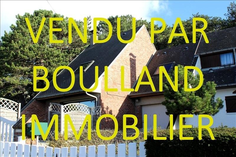 Vente maison / villa Quend plage les pins 252150€ - Photo 2