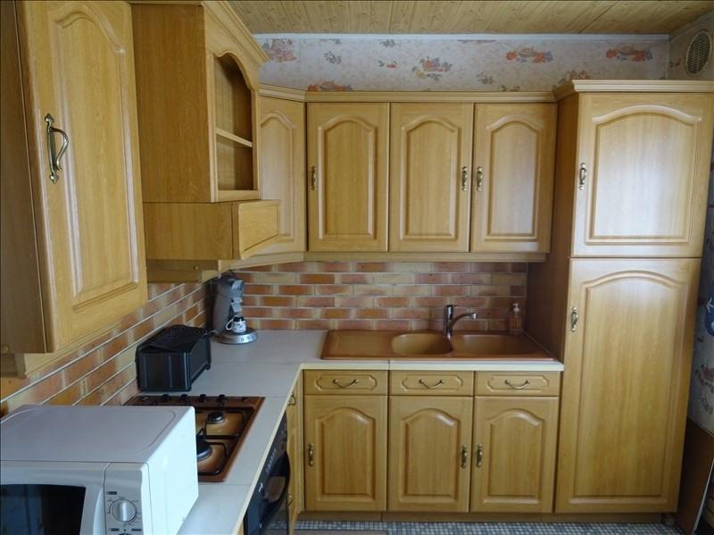 Vente maison / villa Soissons 117000€ - Photo 2