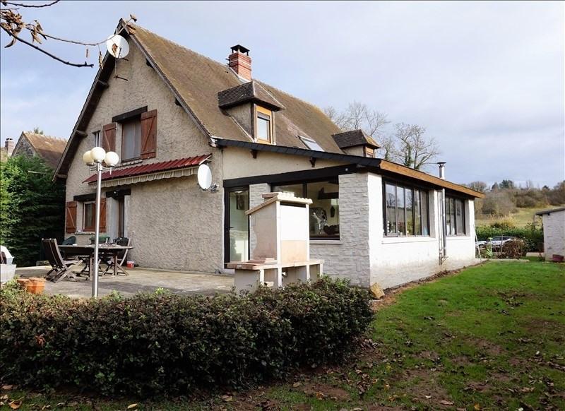 Vente maison / villa Breval 5 mn 343000€ - Photo 2