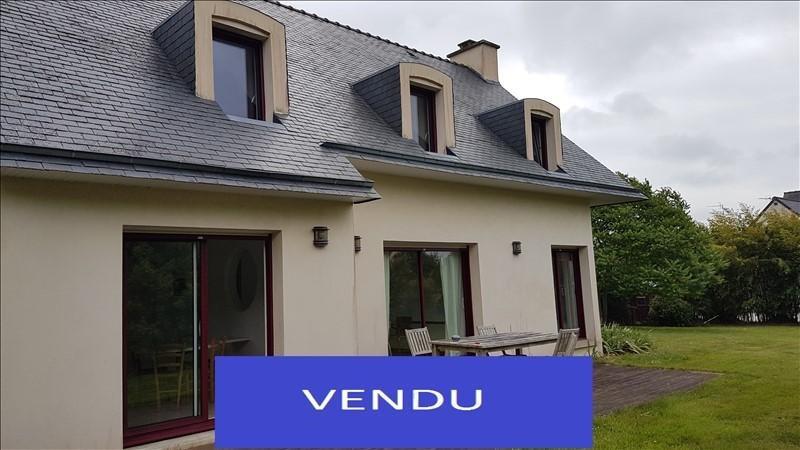 Vente maison / villa Clohars fouesnant 299250€ - Photo 1