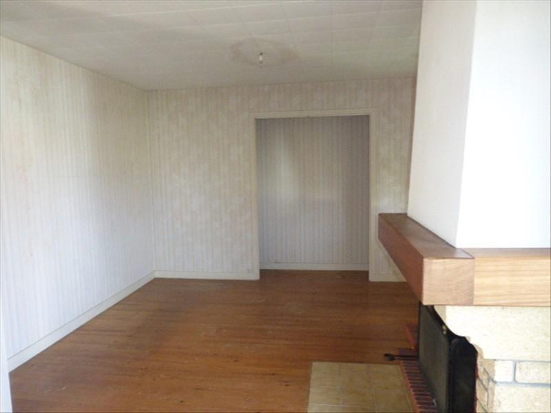 Sale house / villa St porchaire 104500€ - Picture 4