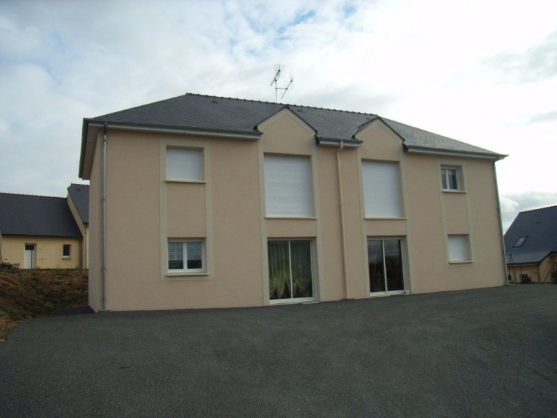 Rental apartment Meslay du maine 330€ CC - Picture 2