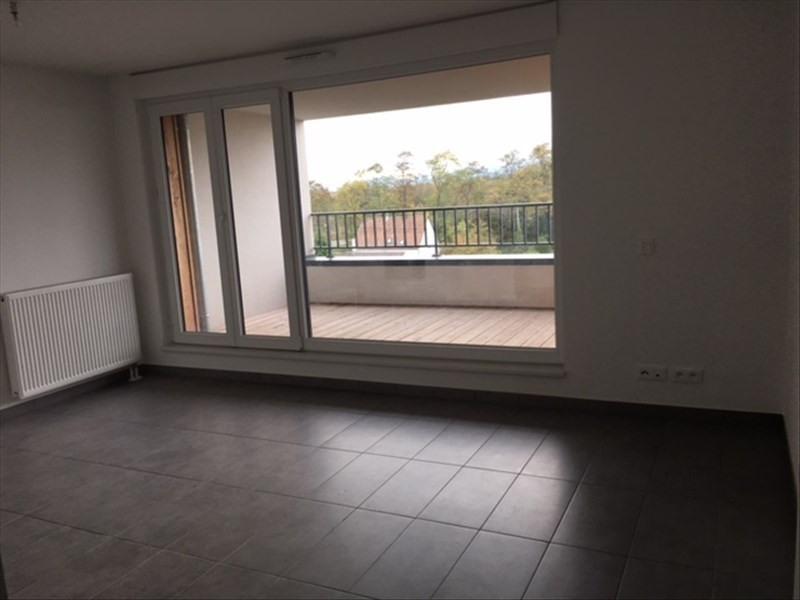 Rental apartment Ostwald 844€ CC - Picture 3