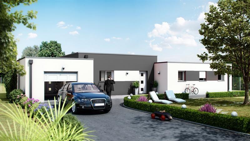 Maison  5 pièces + Terrain 782 m² Maslives par babeau seguin