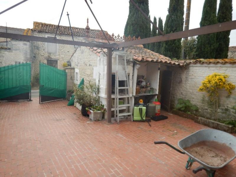 Vente Maison / Villa 83m² Segonzac