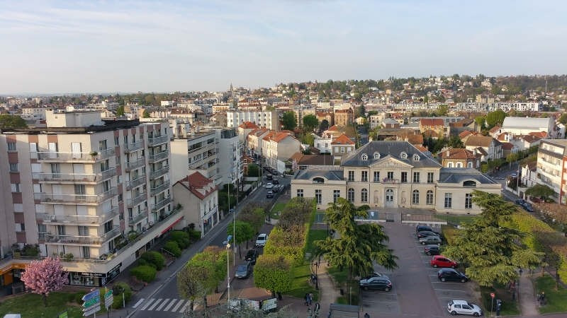 Sale apartment Villemomble 269 000€ - Picture 4