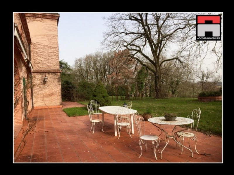Deluxe sale chateau Lisle sur tarn 929 250€ - Picture 9