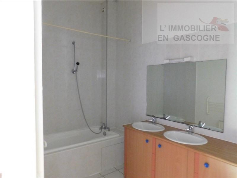 Affitto appartamento Auch 570€ CC - Fotografia 7