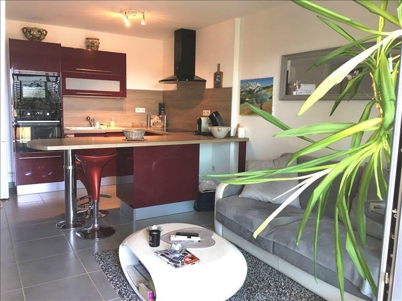 Revenda apartamento Rousset 270000€ - Fotografia 2