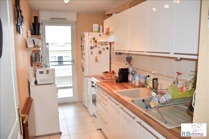 Vente appartement Schiltigheim 149900€ - Photo 4