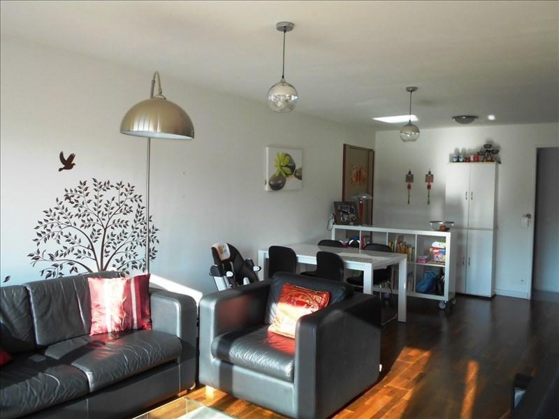 Vente appartement Maisons-laffitte 290000€ - Photo 1