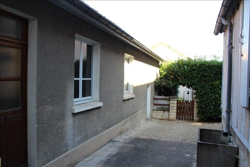 Vente immeuble Auxerre 319100€ - Photo 5
