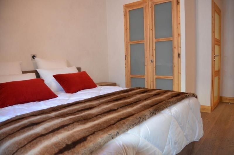 Venta de prestigio  apartamento Chamonix mont blanc 657000€ - Fotografía 3