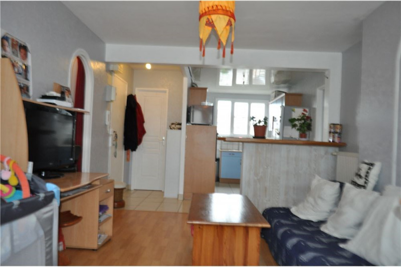 Vente appartement Brest 85 200€ - Photo 4