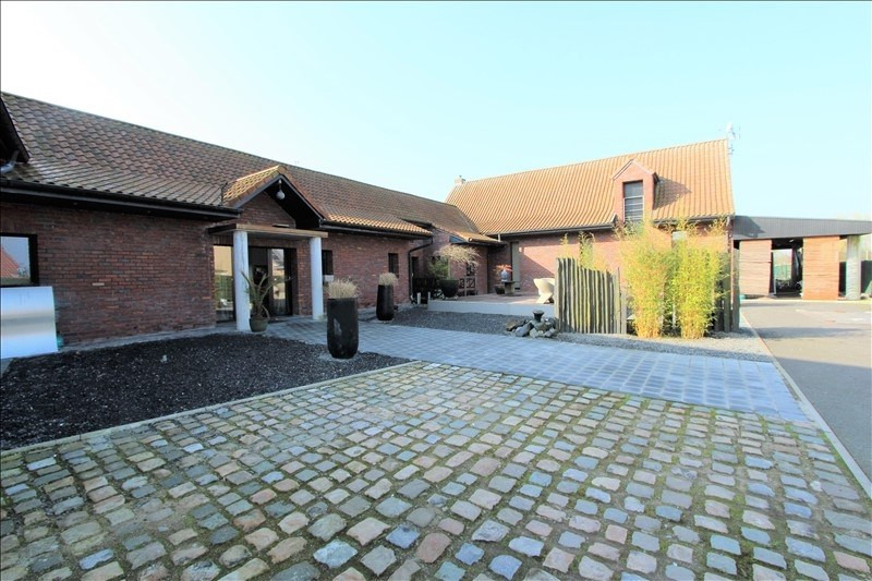 Sale house / villa Lille 499000€ - Picture 1