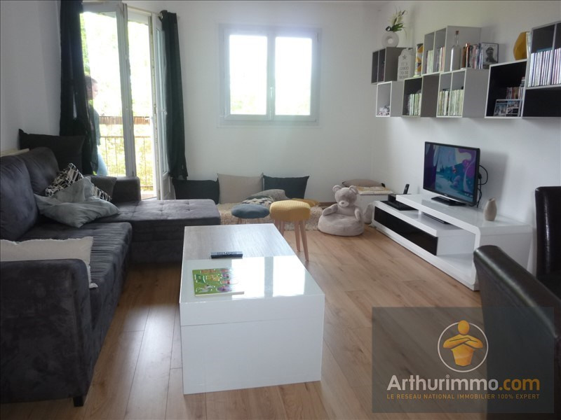 Investment property apartment Savigny le temple 129 900€ - Picture 2