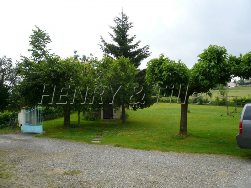 Life annuity house / villa Samatan 10 min 150000€ - Picture 24