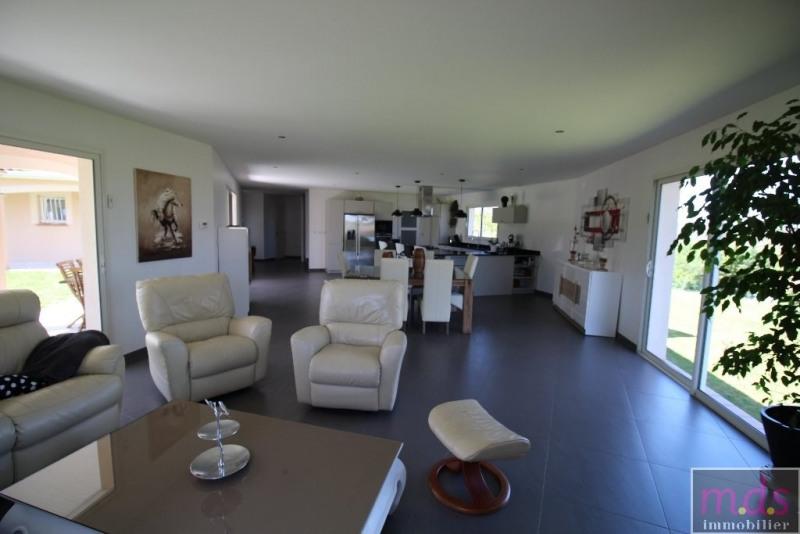 Deluxe sale house / villa Montrabe secteur 619000€ - Picture 6