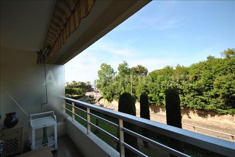 Vente appartement St raphael 126000€ - Photo 2