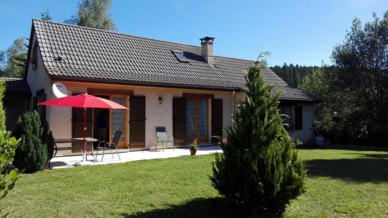 Sale house / villa Le chambon sur lignon 179000€ - Picture 1