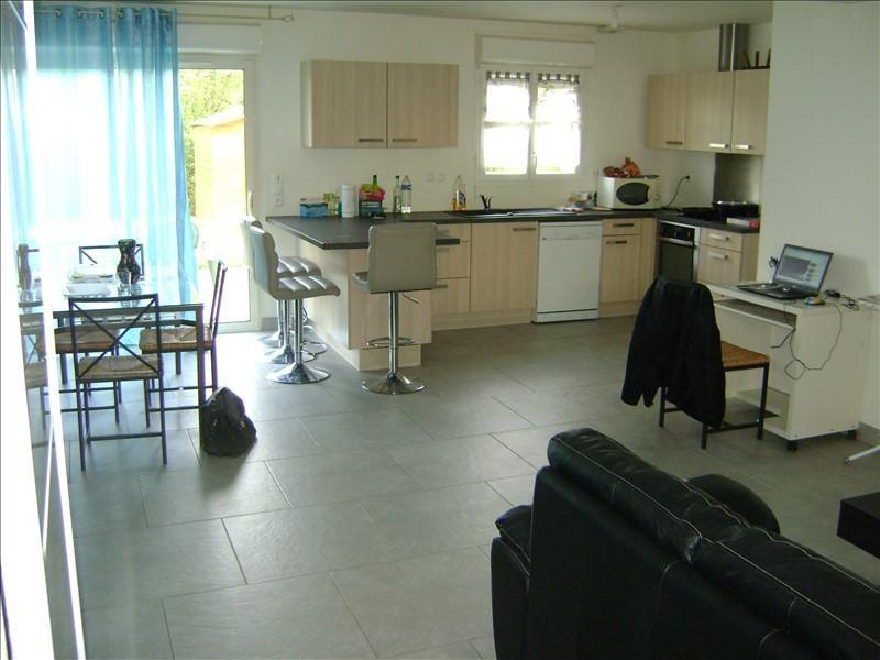 Vente maison / villa Auzouer en touraine 161200€ - Photo 2