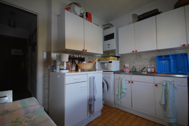 Sale apartment Antibes 132500€ - Picture 7