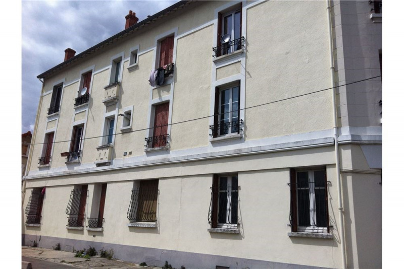 Investment property apartment Villeneuve-le-roi 115 000€ - Picture 1