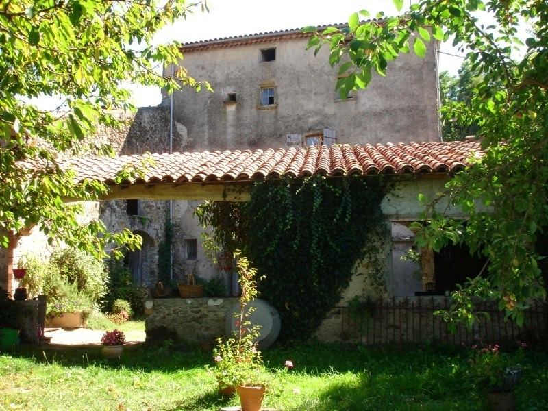 Deluxe sale house / villa Ariege 635000€ - Picture 1