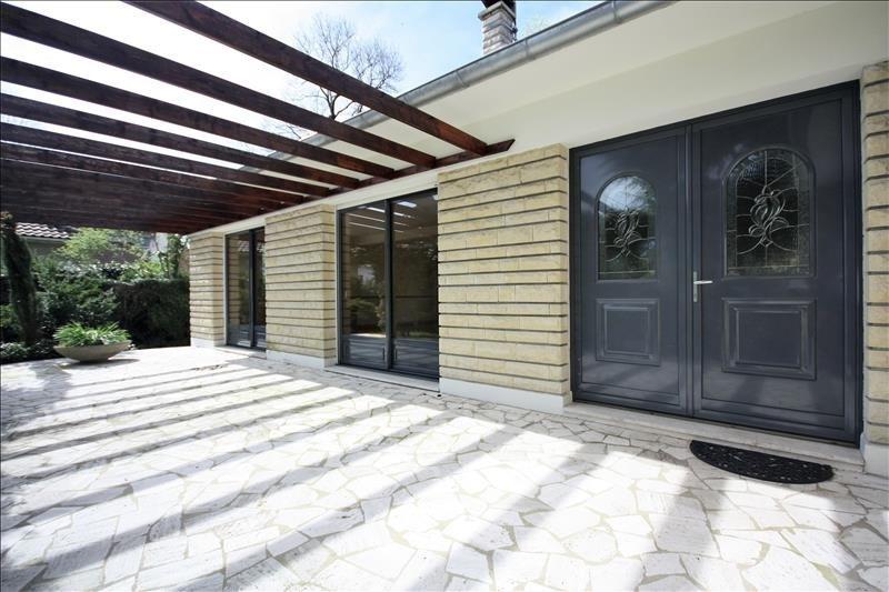 Sale house / villa Ste genevieve des bois 669000€ - Picture 1