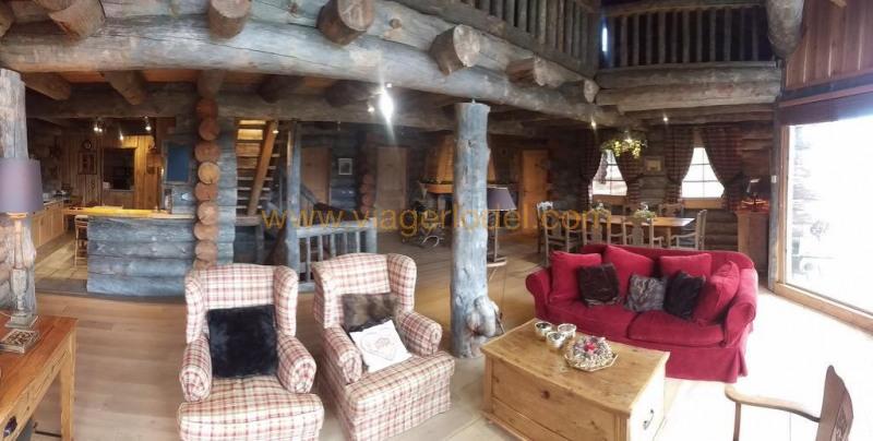 Viager maison / villa Bolquère 780000€ - Photo 2