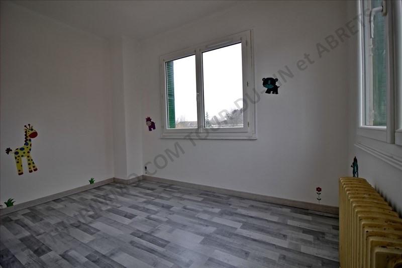 Vente maison / villa Aoste 144000€ - Photo 6