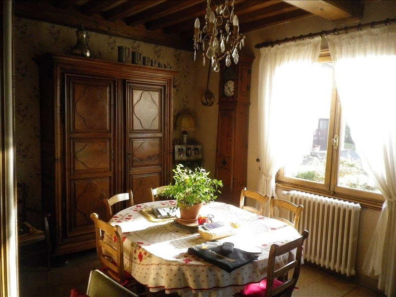 Sale house / villa Charnay les macon 187000€ - Picture 4