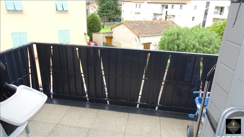 Vente appartement Nice 167 000€ - Photo 1