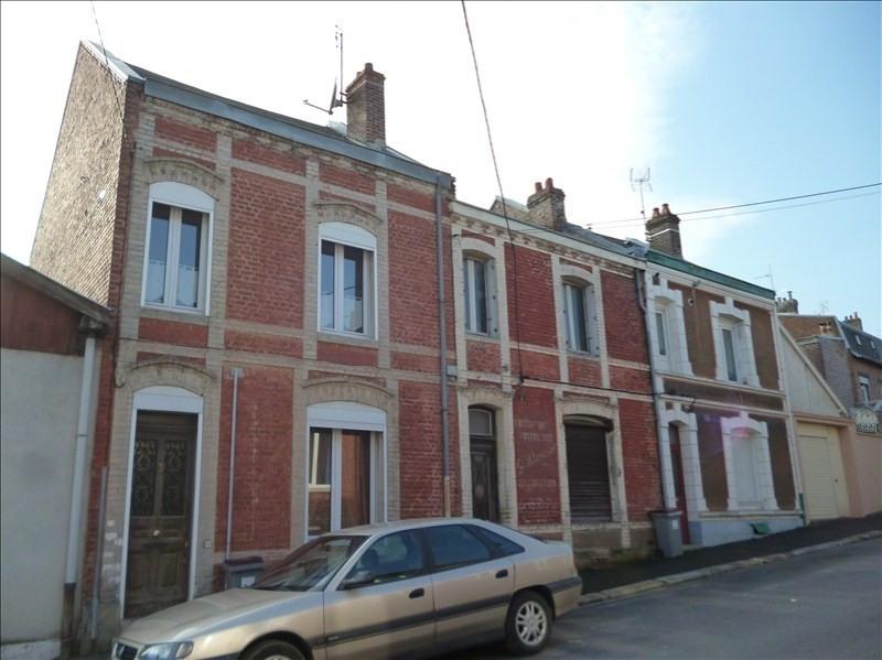 Vente maison / villa St quentin 96800€ - Photo 1